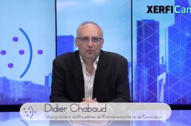 Didier Chabaud